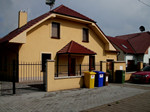 Dům Březí 2
